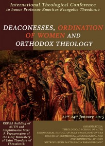 Congres diaconite